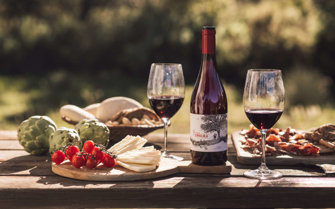 A Beginner's Guide To Red Wine Pairing: Creating A Match Made In Heaven