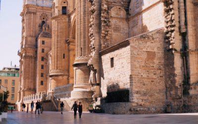 Malaga's Magical Monuments