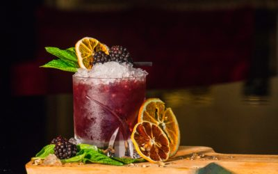 New Ways To Turn Your Wine Into A Cocktail