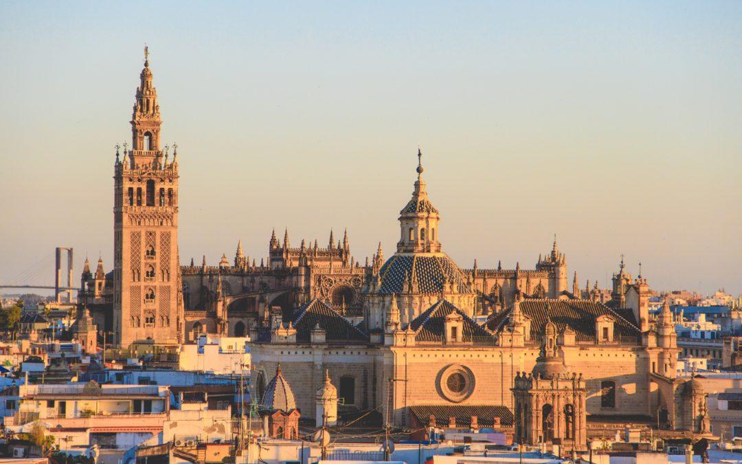 Andalucía, un recorrido por sus 8 provincias