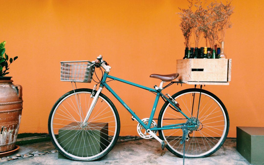 Las mejores bicicletas para descubrir la Sierra de Ronda
