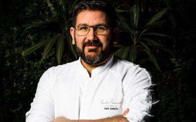 Dani Garcia – Malaga's Most International Chef