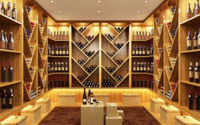Wine Cellar Essentials
