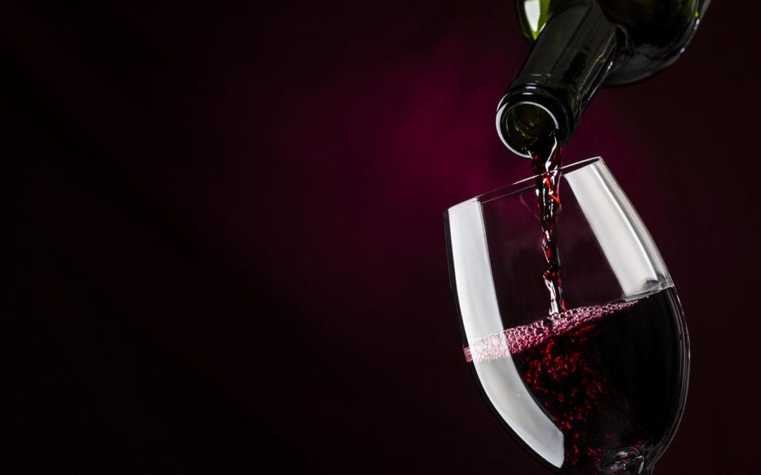¿Sabes cómo distinguir un buen vino?