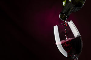 distinguir un buen vino