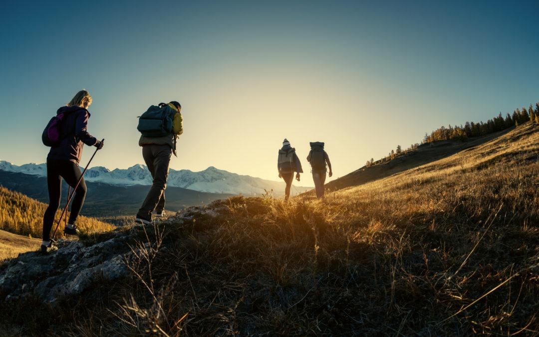La mejor equipación para tus salidas a la montaña