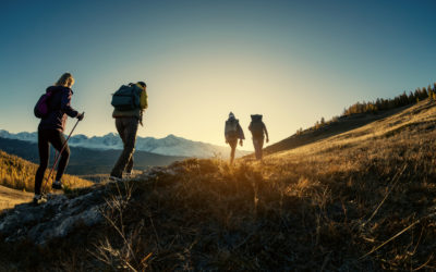 Best Equipment For Your Mountain Outings