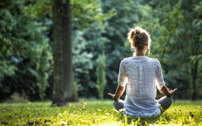 Meditation Practice At TWCC