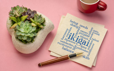 Find Your Ikigai At The Wine & Country Club