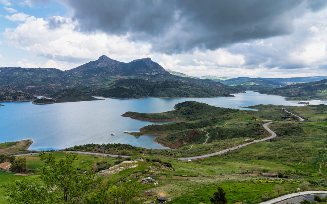 An Outing To Sierra de Grazalema… And A Prelude To Many More