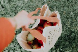 compras ecológicas en Ronda